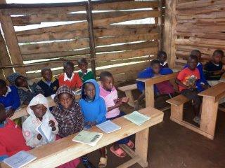 Needy Cildren Uganda