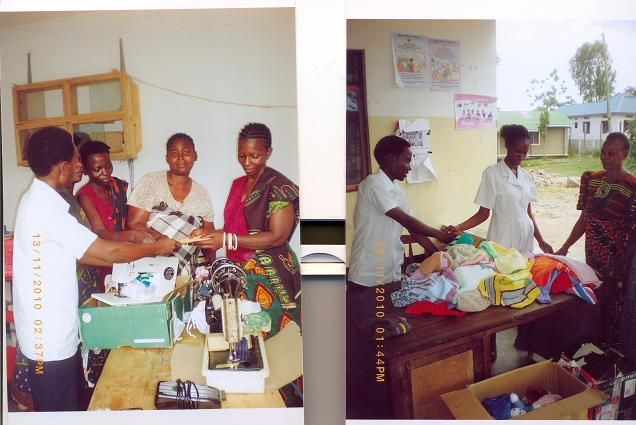helping-widows-with-aids-in-Tanzania-sewing.