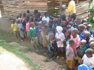 Hamurwa Nursery school