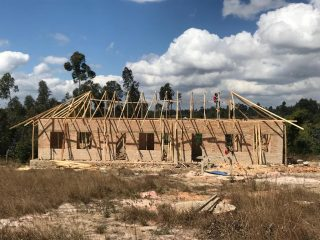 HELP BUILD A PRIMARY SCHOOL
